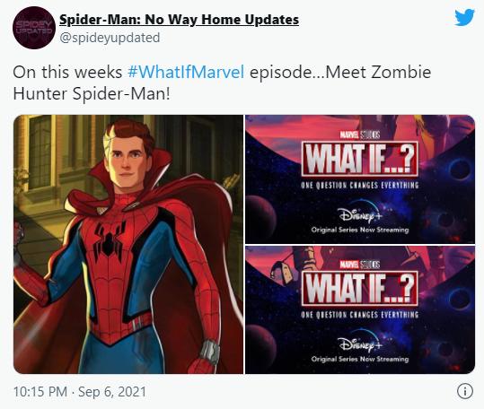 What If...?: Hé lộ hình ảnh Captain America phiên bản xác sống, phải chăng Marvel Zombies sẽ được tái diễn? - Ảnh 3.