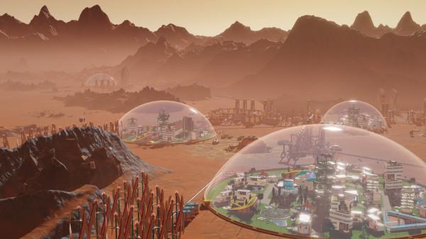Tải và chơi miễn phí vĩnh viễn game chinh phục Sao Hỏa, Surviving Mars - Ảnh 1.