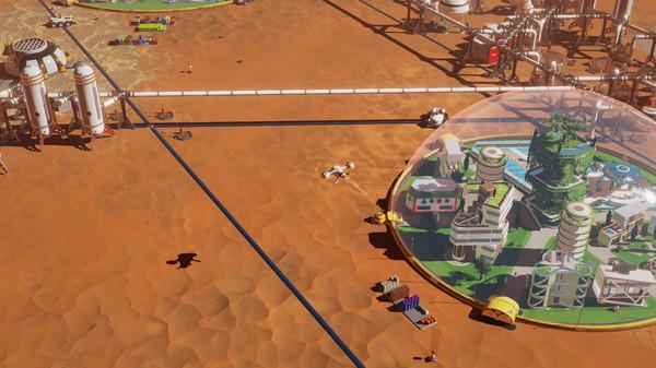 Tải và chơi miễn phí vĩnh viễn game chinh phục Sao Hỏa, Surviving Mars - Ảnh 2.