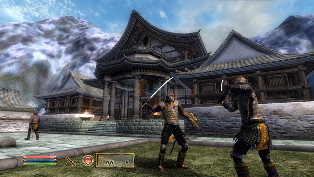The 20 best role-playing games of all time (The Last Part) - Photo 2.