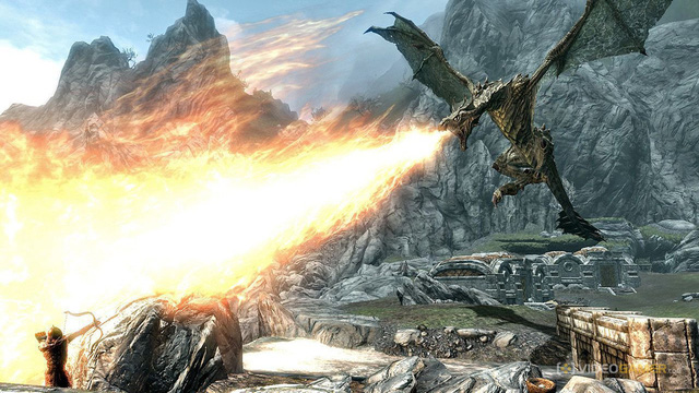The 20 best role-playing games of all time (The Last part) - Photo 4.