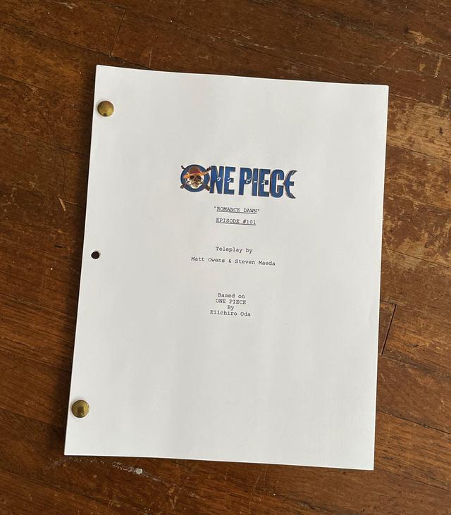Nội dung One Piece bản live-action đã bị lộ, cái tên giúp Oda tạo nên huyền thoại sẽ được tái hiện lên màn ảnh? - Ảnh 2.