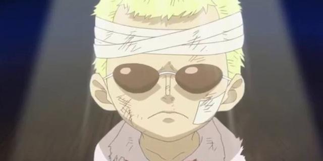 One Piece: 5 nhân vật có tuổi thơ bi thảm bậc nhất, con gái Tứ Hoàng cũng không thoát được kiếp bị ghẻ lạnh - Ảnh 1.