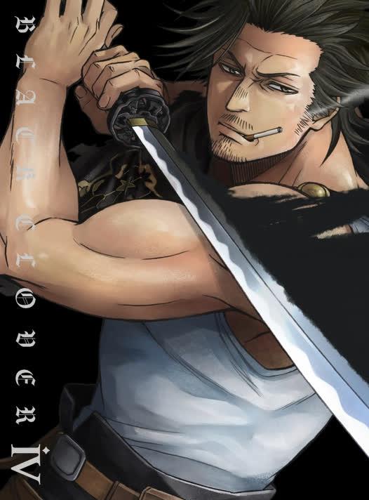 Top 10 kiếm sĩ mạnh nhất trong thế giới anime, One Piece góp mặt đến hai cái tên - Ảnh 1.