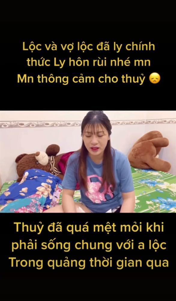 Rộ tin đồn Lộc Fuho ly hôn ngay khi vợ đang mang thai, tất cả chỉ vì thói quen nghiến răng khó bỏ - Ảnh 3.