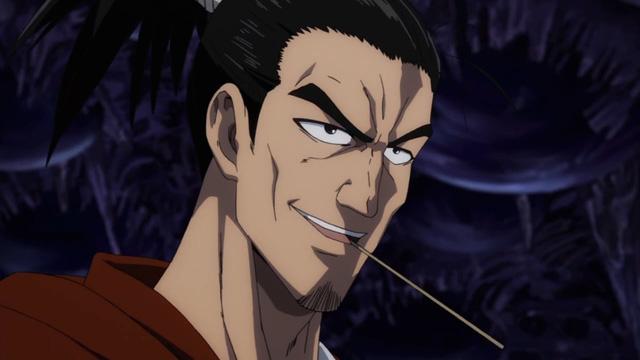 Top 10 kiếm sĩ mạnh nhất trong thế giới anime, One Piece góp mặt đến hai cái tên - Ảnh 3.