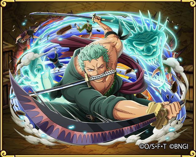 Top 10 kiếm sĩ mạnh nhất trong thế giới anime, One Piece góp mặt đến hai cái tên - Ảnh 6.