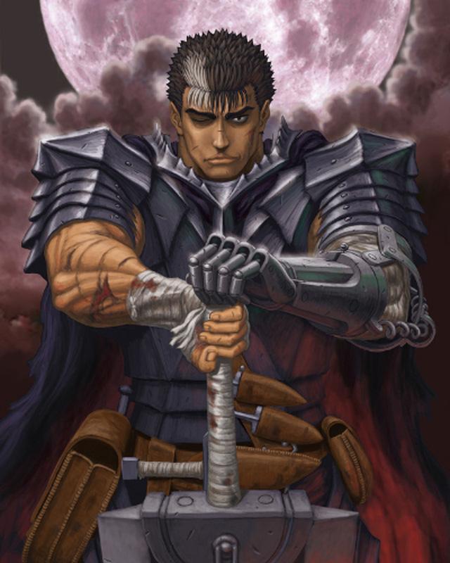 Top 10 kiếm sĩ mạnh nhất trong thế giới anime, One Piece góp mặt đến hai cái tên - Ảnh 8.
