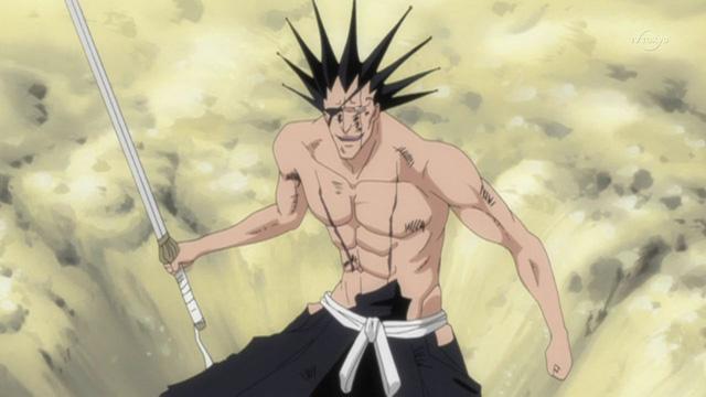 Top 10 kiếm sĩ mạnh nhất trong thế giới anime, One Piece góp mặt đến hai cái tên - Ảnh 9.