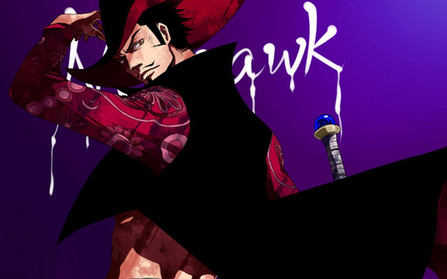 Top 10 kiếm sĩ mạnh nhất trong thế giới anime, One Piece góp mặt đến hai cái tên - Ảnh 10.