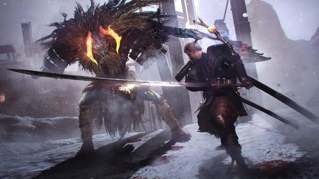Epic Games Store tặng miễn phí bom tấn Nioh Photo-1-16312018104371392268610