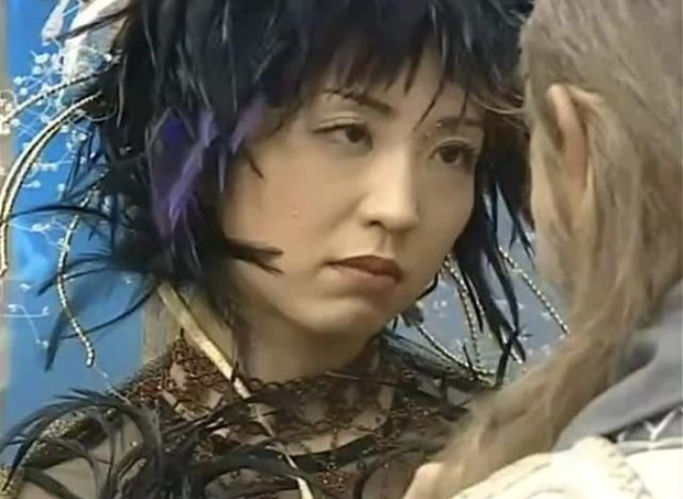 Bi kịch của nữ hoàng phim cấp 3 từng đóng Tây Du Ký: 13 tuổi bị cưỡng hiếp, sự nghiệp và cuộc đời lụi tàn vì căn bệnh quái ác nhất - Ảnh 3.