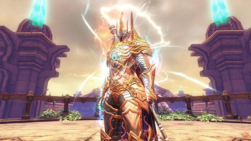 Archlord II - Game online cổ điển thu hút nhiều gamer Việt