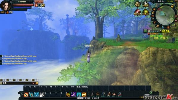 InnoFlex phát hành game 3D Thượng Cổ Phong Thần tại Việt Nam 2