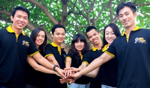 Học nghề làm game tại Việt Nam ở đâu? 3