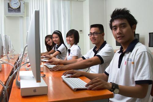 Học nghề làm game tại Việt Nam ở đâu? 2
