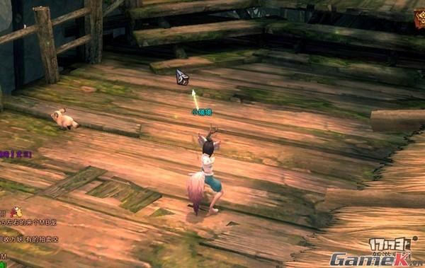 Tổng thể chi tiết mọi khía cạnh gameplay của Đấu Chiến Thần 3