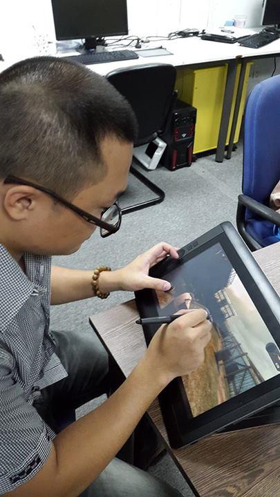 Game artist tại Việt Nam: Nghề chỉ dành cho người có điều kiện?