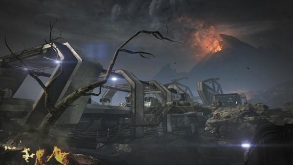 Project Legion - Hé lộ game bắn súng bối cảnh không gian 1