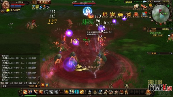 Tổng thể về Thượng Cổ Phong Thần - Game hỗ trợ đa nền 6