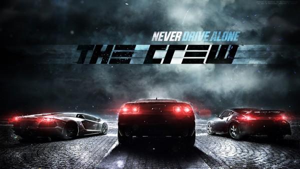 Game đua xe The Crew chuẩn bị bước vào giai đoạn thử nghiệm 1