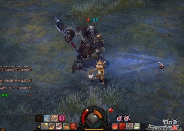 Tổng thể chi tiết mọi khía cạnh gameplay của Đấu Chiến Thần 2