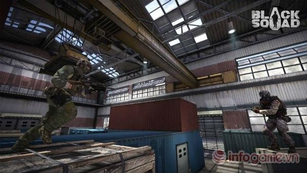 Những game online đình đám chuẩn bị mở cửa thử nghiệm