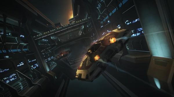 Đánh giá Elite: Dangerous - MMO không chiến thú vị 3