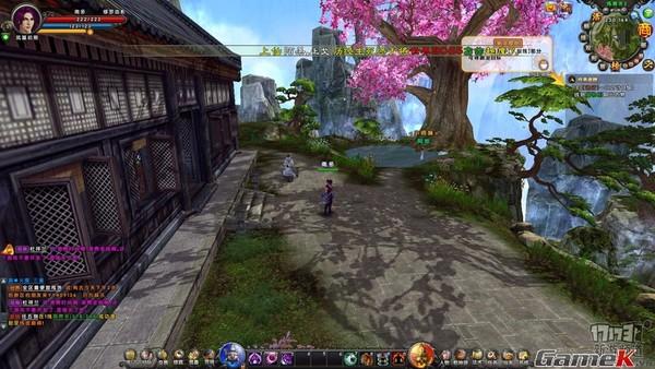 Tổng thể chi tiết gameplay của Phong Thiên 4