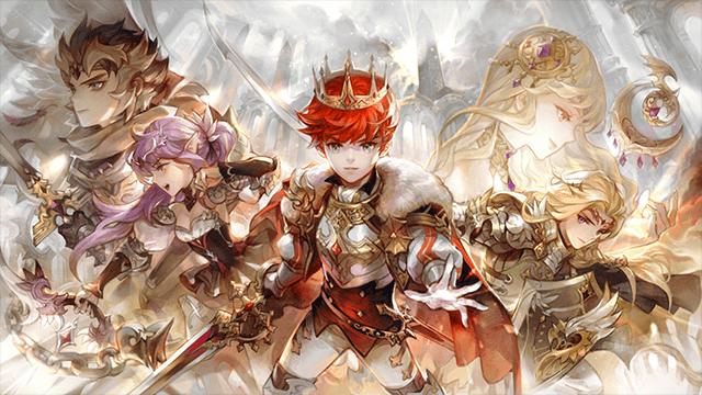 10 game mobile nhập vai RPG hay nhất Android mới ra mắt