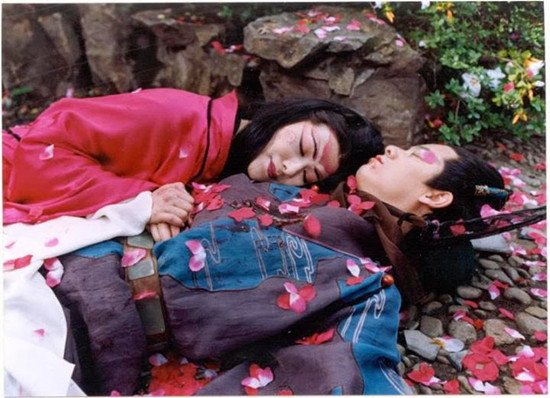 Top 4 câu chuyện tình dang dở đáng tiếc nhất trong truyện Kim Dung