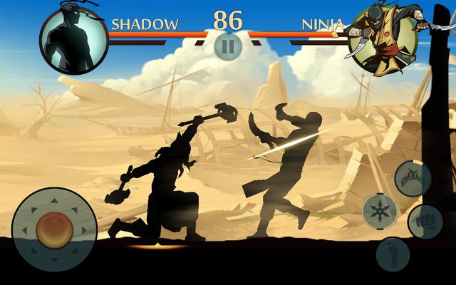 5 game mobile đánh đấm đã tay tuy cũ nhưng vẫn cực hút người chơi