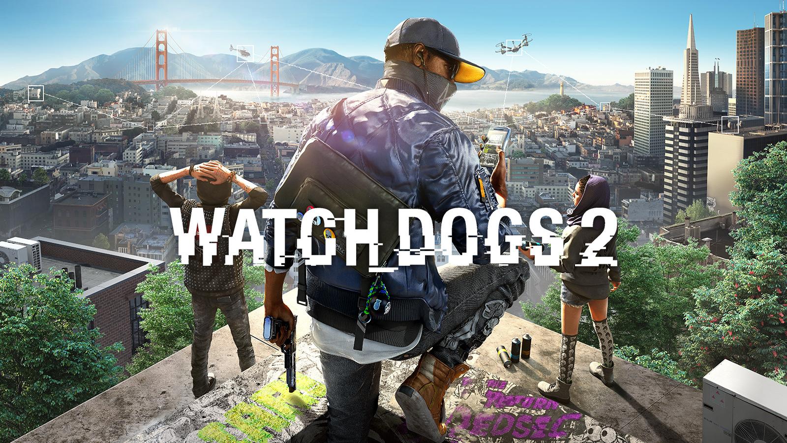 Watch Dogs 2 dù còn 2 tuần nữa mới ra mắt trên PC nhưng game thủ Việt đừng mong có crack