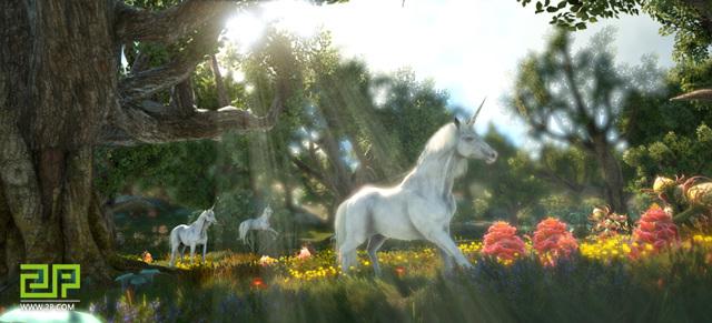 Dark and Light hé lộ thêm ảnh in-game đẹp tuyệt vời, hứa hẹn mở cửa ngay cuối năm nay