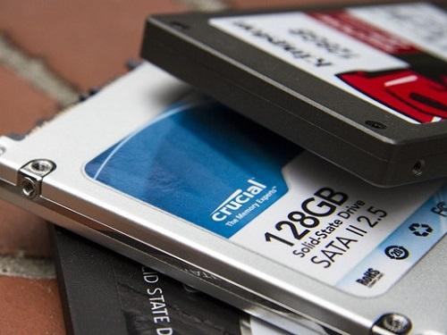 Không nên sử dụng hết dung lượng của ổ SSD.