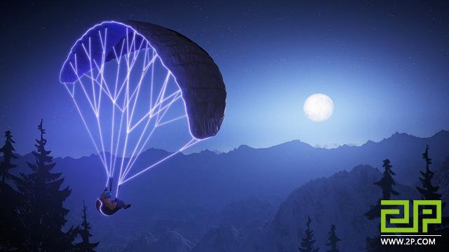 Top game online 'thanh cảnh' cho game thủ thích ngắm trời ngắm mây