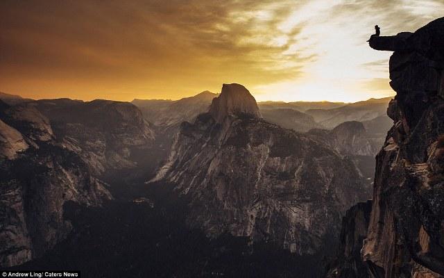Con người ngày càng ít kết nối với thiên nhiên hơn, trở nên ngày càng cô độc trong thế giới hiện đại