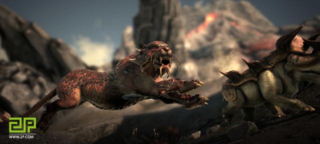 Bom tấn Dark and Light sẽ cho người chơi 'ký hợp đồng' nhận quỷ dữ làm người giúp việc