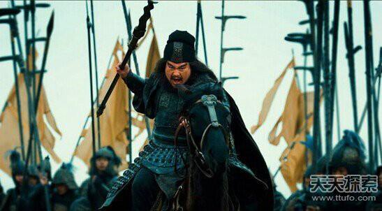 Trương Phi oai dũng, Xà Mâu hung hãn, trên cầu Trường Bản ghi danh sử sách