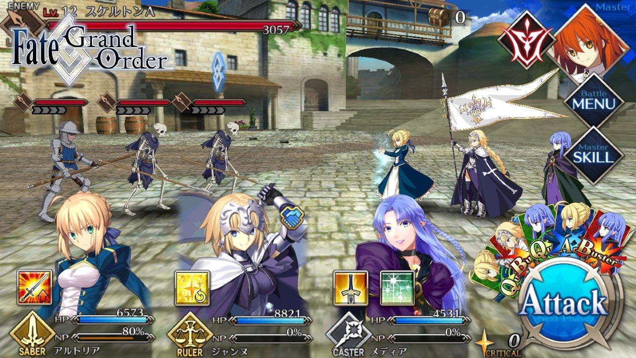 Kết quả hình ảnh cho Fate/Grand Order
