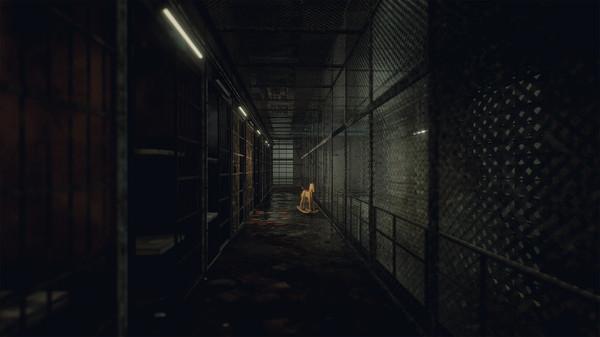 Inmates, game kinh dị mới trên Steam chắc chắn sẽ khiến nhiều game thủ phải khóc thét