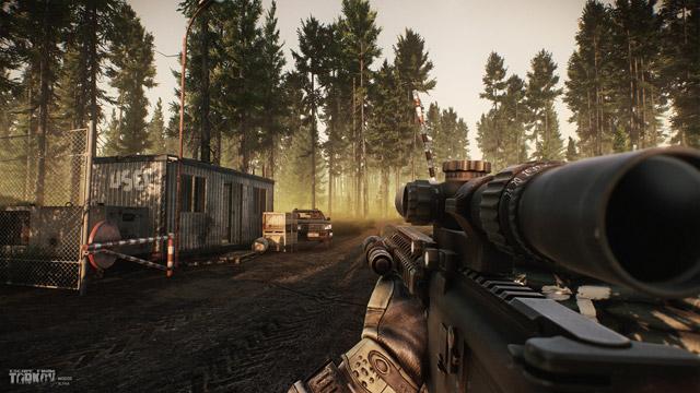 Cuối cùng thì bom tấn Escape from Tarkov cũng sắp mở closed beta