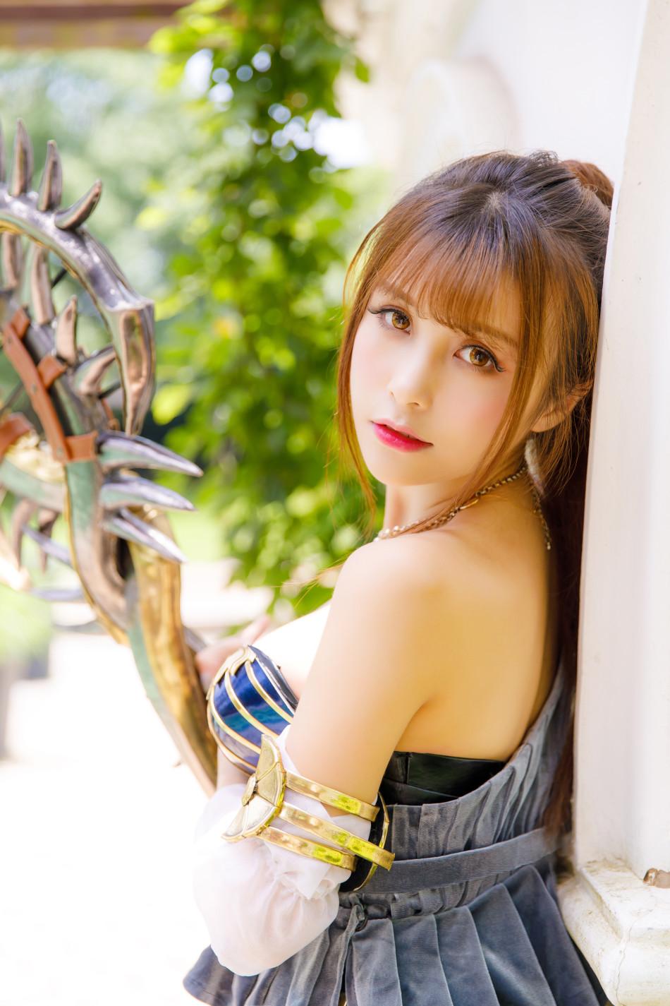 girl-trung-quoc-Xia-Mei-Jiang-cosplay-cuc-xinh-4