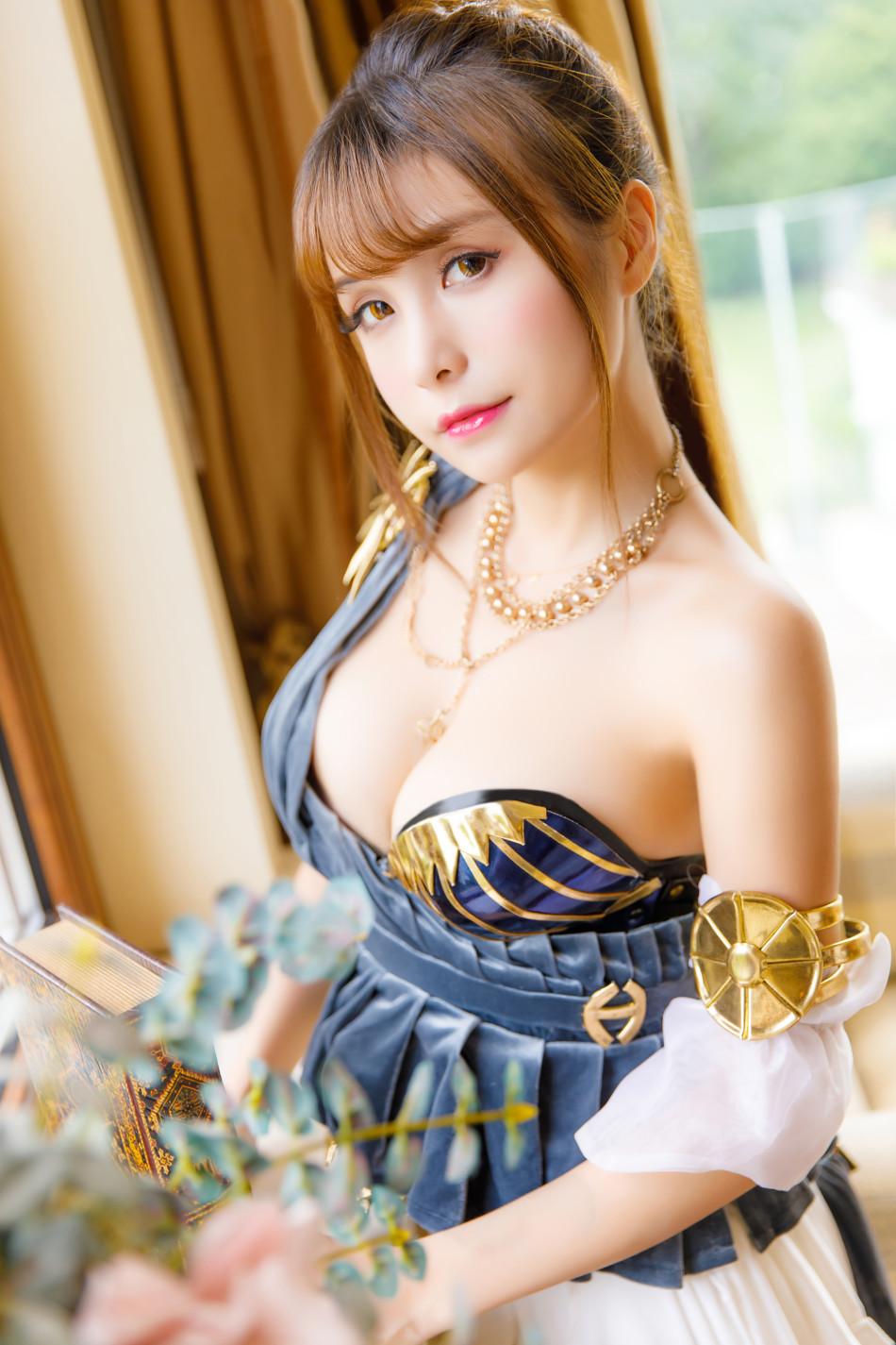girl-trung-quoc-Xia-Mei-Jiang-cosplay-cuc-xinh-13