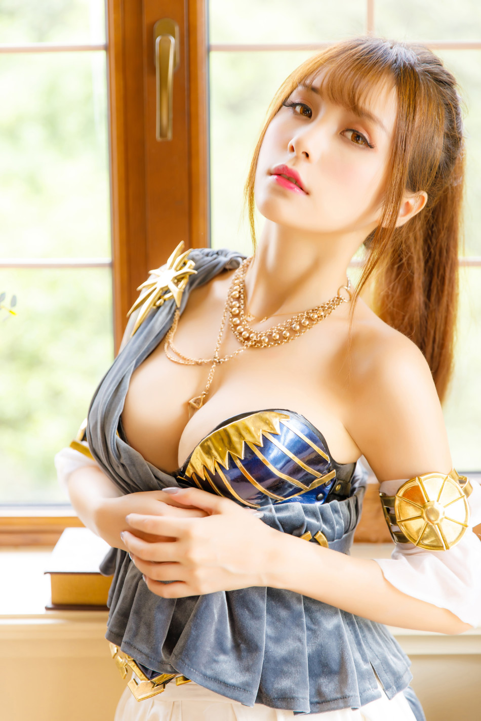 girl-trung-quoc-Xia-Mei-Jiang-cosplay-cuc-xinh-12
