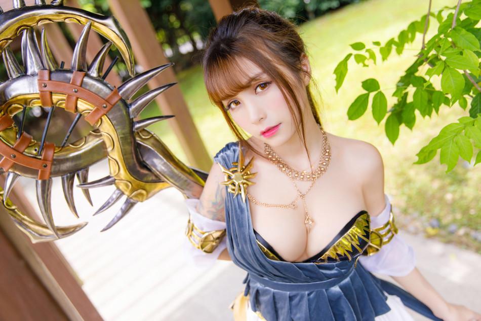 girl-trung-quoc-Xia-Mei-Jiang-cosplay-cuc-xinh-10