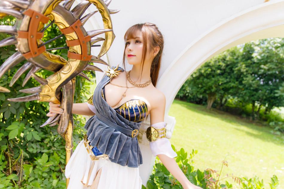 girl-trung-quoc-Xia-Mei-Jiang-cosplay-cuc-xinh-6