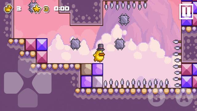 Gravity Duck Island - Tưởng game cho trẻ con ai ngờ chơi khó kinh khủng