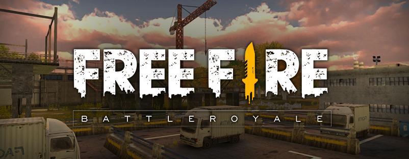 Free Fire - Thêm một PlayerUnknown's Battlegrounds 'made in Vietnam' nữa  trên mobile