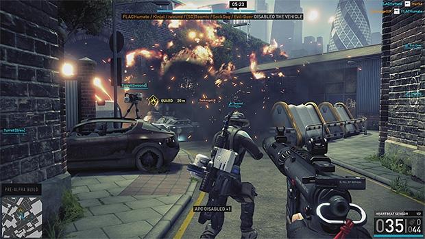 5 game online bắn súng cực hay nhưng quá phí phạm vì không nhiều người biết đến